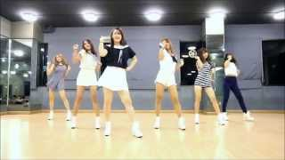 Apink(에이핑크) - Remember(리멤버) cover by Deli Project From Thailand