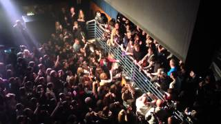 Kodaline - Latch (Disclosure Acoustic Cover) Scala, London
