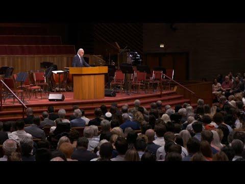 The Divine Marks of a True Church