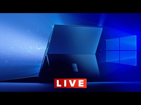 Microsoft Surface Reveal Event: CNET Watch Party
