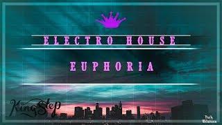 [Electro House] : Paul Garzon - Euphoria [King Step]