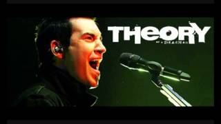 Theory of a Deadman - Shoot to Thrill