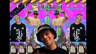"""*FREE* Yung Lean x Denzel Curry x Pouya Type Beat - """"PS2"""""""