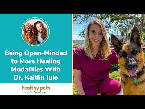 Being Open-Minded to More Healing Modalities With Dr. Kaitlin Iulo