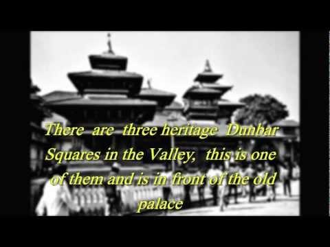 Kathmandu Valley.