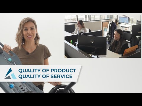 We've Got Your Back - Teeter Product Experts at Your Service