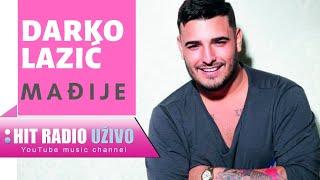 DARKO LAZIC - MADJIJE - ( LIVE ) - ( Hit radio uzivo )