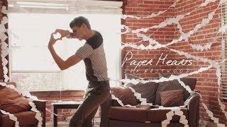 "Ian Eastwood Choreography | ""Paper Hearts"" - Tori Kelly"