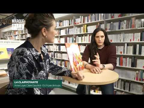Vidéo de Anne Loyer