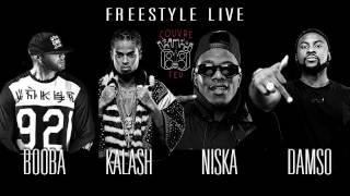 Kalash feat Niska - E.T freestyle