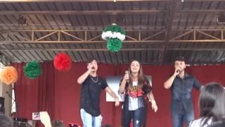 Carrossel - Mexe Mexe - 38ª Festa do Verde - 24/09/2016 - Parte 2