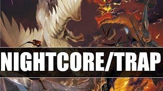 [Nightcore] Snavs - Into The Wild (ft. Sebastian Lind) [Trap] [HD]