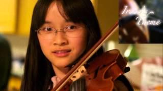 BBC Sherlock: Irene's Theme (Violin Cover)