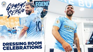 INSIDE THE CHAMPIONS DRESSING ROOM   EXCLUSIVE BEHIND THE SCENES FOOTAGE!!!