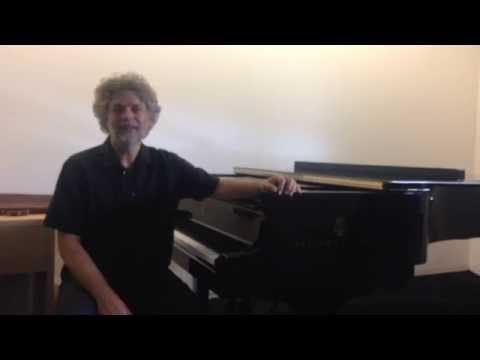 François-Frédéric Guy présente les concerts aux Festivals Berlioz et Classique au Vert