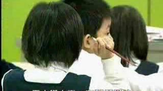 TDM News 26Feb2008 08 小班教學今學年推展至初中二