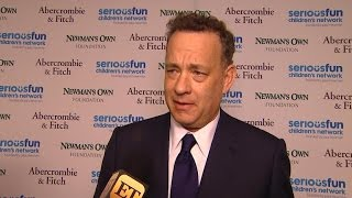 Tom Hanks Reveals How He Landed a Role in Carly Rae Jepsen's Music Video – and It's Amazing