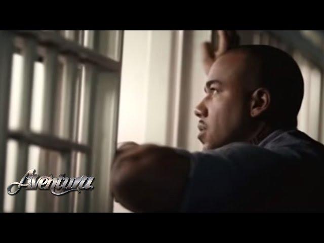 Videoclip de la canción El Malo de Aventura