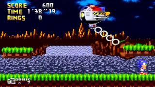 Sonic The Hedgehog - Boss Theme(SNES remix)