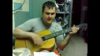 песня под гитару про отца