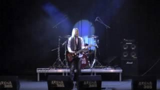 Arena 305  Musik Direkt del 2 - Nuwanda - 2017-02-08