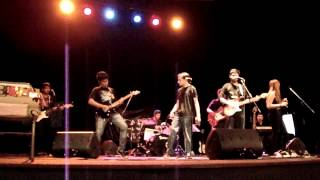 INSIGNIA Rock-Pop - Lamento Boliviano (cover)