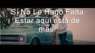 Banda Los Recoditos - No le hago falta (Con letra)