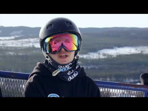 Kidz to Kidz - FS Swap Kläppen Snowpark