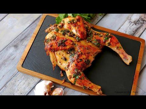 Курица по — АДЖАРСКИ простой и мега-вкусный рецепт!