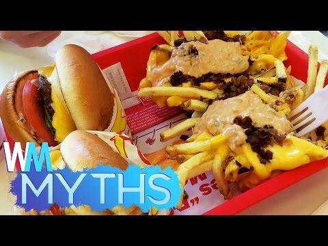 Mituri despre Fast Food