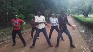 Marshall Dance Crew..Kahawa West..Fgck Ebenezer
