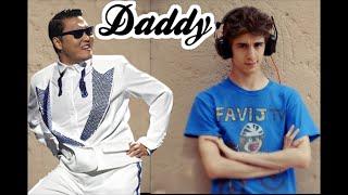 PSY feat FAVIJ ( DADDY)