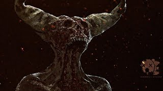 LORN - New Gameplay Preview XBOX ONE Announcement (Upcoming Horror)