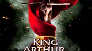 King Arthur OST - Preparing [Expanded Score]
