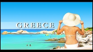 Chalkidiki TOP 10 Beaches of Sithonia Peninsula, Greece | Complete guide - Macedonia