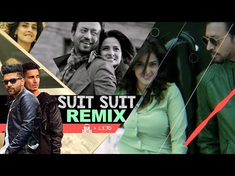 Guru Randhawa: Suit Suit Song (Remix)   DJ Chetas   DJ Lijo    Remix 2017   T-Series