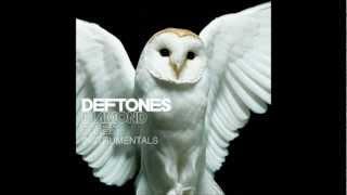 DEFTONES - Prince [Official Instrumental]