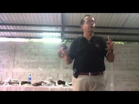 Drew Estate Cigar Safari Part 18:  Blending Session at Joya de Nicaragua