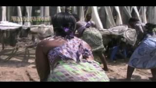 Mapouka Nouvelle d'aujourd'hui MAPOUKA 2009 Booty Dance