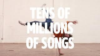 """Amazon Music presents """"Keep on Dancing"""""""
