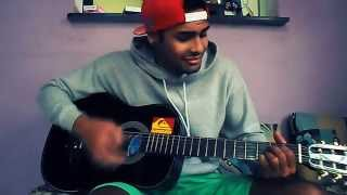 Longe Daqui - Munhoz e Mariano part. Luan Santana  cover  MIkael Lima