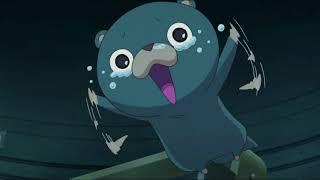 """Yo-kai Watch (Season 3):""""USAPYON'S DEATH"""""""