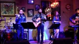 Close To Heaven (Color Me Badd) cover by Alvin Miranda feat. Acushla