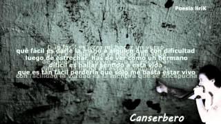 Canserbero/Danger/Aczino Leyendas del underground ( Letra)