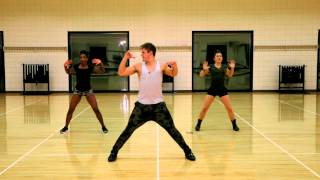 Diva - The Fitness Marshall - Cardio Concert