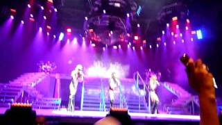 The Pussycat Dolls - I Hate This Part Live @ Paris [Doll Domination Tour] HQ 08/02/2009