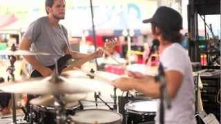 New Empire - Vans Warped Tour 2012