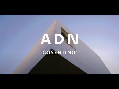 COSENTINO · 4K · Corporate · Inspiring - Türkçe