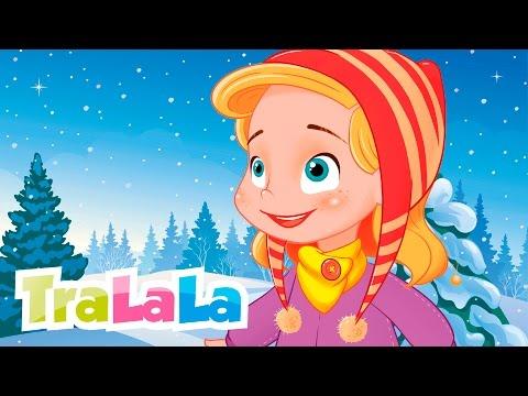 Ninge iar ca în povești - Cântece de iarnă pentru copii