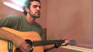 Break Up With Him - Old Dominion (cover)